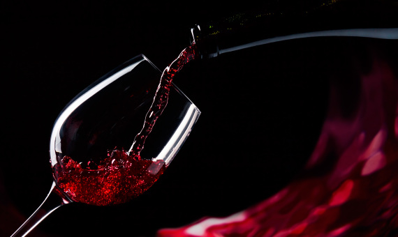 Yiaskouris Wines Website